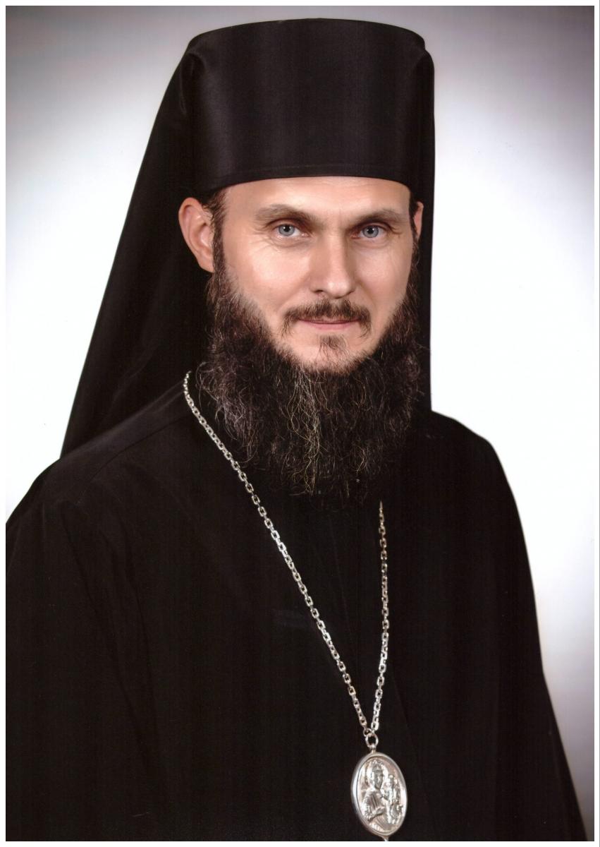 Szocska A. Ábel megyéspüspök úr