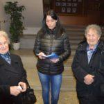Előszenteltek liturgiája - Vásárosnamény